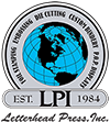 Letterhead Press LPI, Point-of-Purchase, P.O.P.